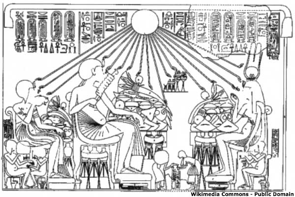 Tc2 Source Docs Ancient Egypt Daily Life
