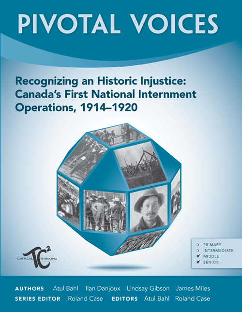 Recognizing an Historic Injustice: Canada's First National Internment Operation, 1914-1920