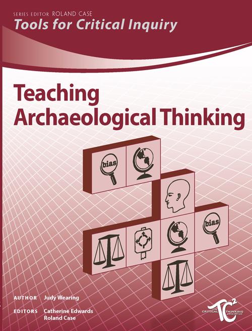 critical thinking consortium garfield otf