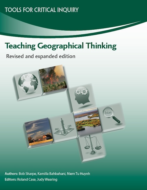 Teaching Geographical Thinking