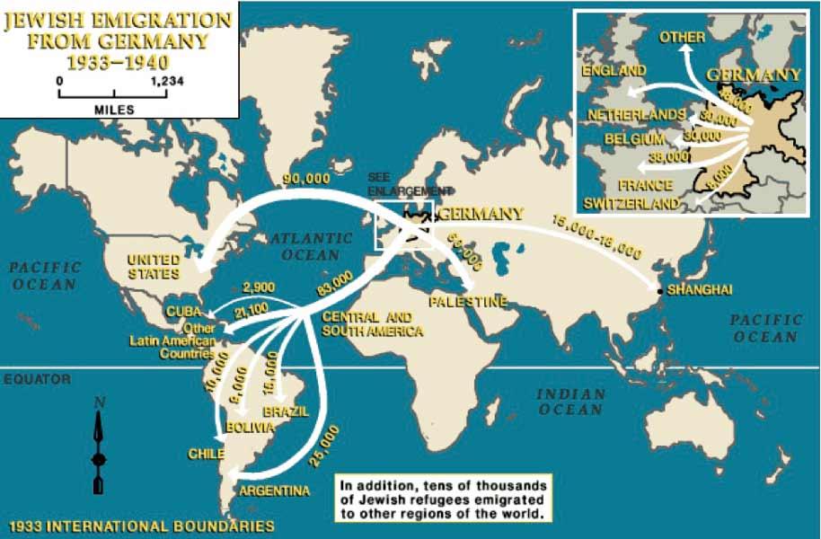 TC Source Docs World War II - Germany map during world war 2