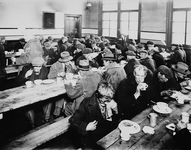 consequences of the great depression and America had gone through hard times before: a bank panic and depression in the early 1820s, and other economic hard times in the late 1830s, the mid-1870s, and the early and mid-1890s but never did it suffer an economic illness so deep and so long as the great depression of the 1930s economists .