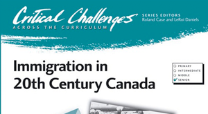 Immigration in 20th Century Canada