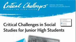 Critical Challenges in Social Studies for Junior High Students