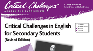 Critical Challenges in English for Secondary Students