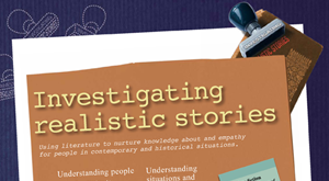 Investigating Realistic Stories