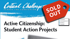 Active Citizenship: Student Action Projects