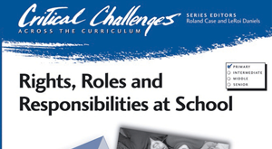 Rights, Roles and Responsibilities at School