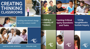 Creating Thinking Classrooms + Quick Guides