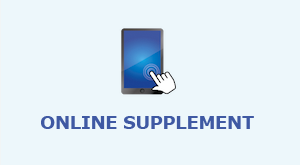 Online supplement